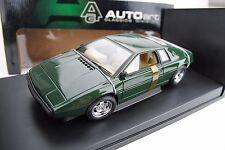 "1:18  AUTOart - LOTUS ESPRIT TYPE '79 green / grün "" RARITÄT - OVP $"