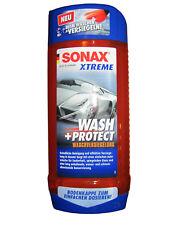 [29,00�'�/L] 500ml SONAX XTREME WASH+PROTECT WASCHVERSIEGELUNG  LACK VERSIEGELUNG