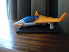 McDonalds Happy Meal Collectible Toy 2001- Action Man Plane