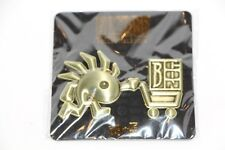 BLIZZARD BLIZZCON 2017 EXCLUSIVE SERIES 4 GOLD MERCHY THE MURLOC PIN NEW MURKY