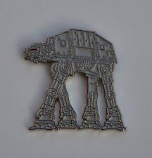Star Wars AT-AT Walker Quality Enamel Pin Badge