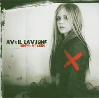 Avril Lavigne Under my skin (2004) [CD]