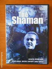 DVD THE SHAMAN - MICHAEL YAKUB (M3)