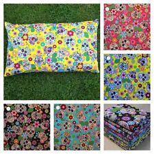 Handmade Rectangular 100% Cotton Decorative Cushions