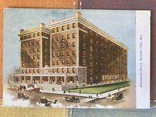 Densmore Hotel, Kansas City, Missouri