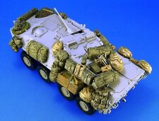LEGEND PRODUCTION, LF1113, LAV25 Stowage set, 1:35