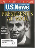 U.S. News & World Report Magazine - Jan 3 - Feb 6, 2006 - Presidents at War