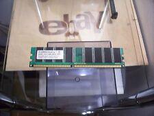 1GB (1x 1GB) CNMEMORY - DDR RAM - 400Mhz - ARBEITSSPEICHER