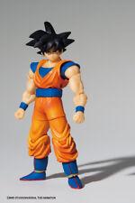 BdM - Son Goku - Dragon Ball Z - Action Figure Bandai SHODO - Nuovo Originale