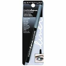 Maybelline Eyestudio Master Drama Cream Pencil Eyeliner Made of Steel 0ml