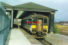PHOTO  1994 DARLINGTON NORTH ROAD RAILWAY STATION HOME OF THE LOCAL RAILWAY MUSE