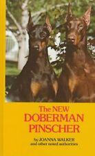 New Doberman Pinscher