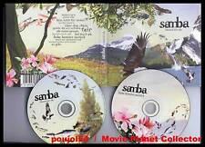 """SAMBA """"Himmel für alle"""" (2 CD Digipack) 2006"""
