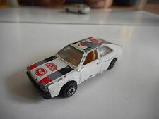 Yatming Audi Coupe Quattro Rally Gr. 4 in White