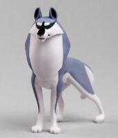 Wolf Akela Mowgli PROSTO TOYS Collection Figure Maugli Cartoon Character