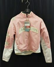 NEW ICON Pink Hooligan54 Jacket Medium Ref 2822-0083 See Listing