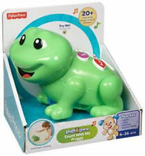 Fisher Price Toys (0-12 Months)