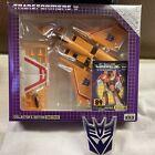 Transformers G1 Sunstorm 100% Complete Near Mint Condition!