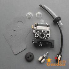 Carburetor For Honda 25-34 16100-Z0Z-034 GX35 HHT35 HHT35S Trimmer Bush Cutter