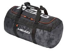 HEAD Tour Team Club Tennis Bag Sports Bag Racquet Backpack Black NWT 283168