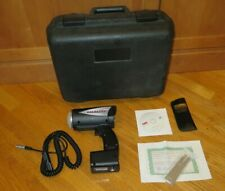 Decatur Railmaster 2 K Band Handheld Radar Gun Mphkph Mint
