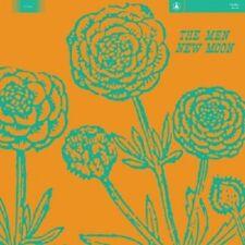The men-NEW MOON CD 12 tracks rock alternativa NUOVO