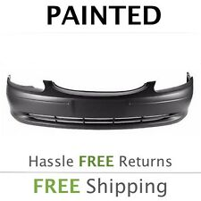 NEW Fits: 2000 2001 2002 2003 Ford Taurus Front Bumper Painted FO1000460