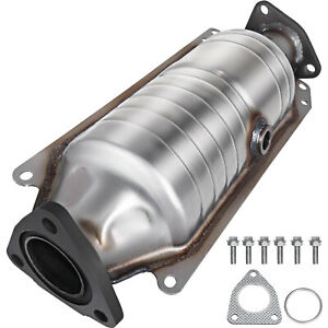 Fit For Honda Accord DX/EX/LX 1998 1999 2000 2001 2002 Catalytic Converter 2.3L