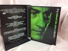 The Robert De Niro Collection (DVD, 2003, 5-Disc Set, Box Set)