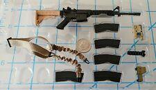 toys city USAF CCT HALO rifle 1/6 Soldier story dragon bbi gi joe Dam art m4