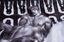 EXTRA 15% OFF Men's TOM OF FINLAND erotic artwork on Swimwear. So Ready.Are you?
