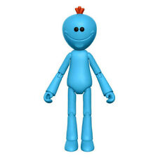 Rick and Morty Funko Mr Meeseeks Action Figure 12cm