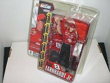 Dale Earnhardt Jr. Nascar Action Figure by McFarlane Nip Nib Series 1 2004