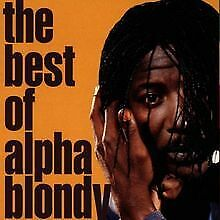 Best of Alpha Blondy de Alpha Blondy | CD | état bon