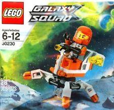Lego Galaxy Squad Mini Mech (30230) by LEGO [Toy]