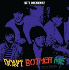 The Beatles - Dont Bother Me Outtakes VINYL LP RWLP027