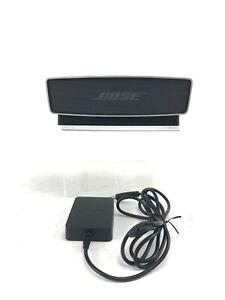BOSE Soundlink Mini Bluetooth Wireless Speaker Docking Station Charger Cord