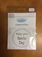 Card Toppers, Me To You, Congratulations, Card Making And Scrapbooking.