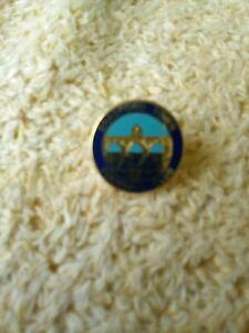 Non League Enamel Football Badge, BRADFORD TOWN FC