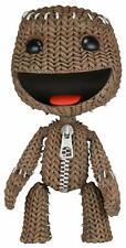 "HAPPY SACKBOY 7"" ACTION FIGURE Brand New Neca Boxed LittleBigPlanet"