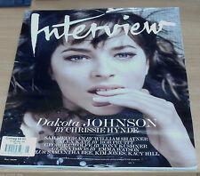 Interview Monthly Urban, Lifestyle & Fashion Magazines