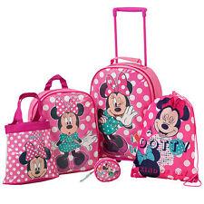 Disney Expandable Luggage Sets