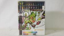 Chameleon Changing Color Marker Pens Set Multicolor Pack of 22