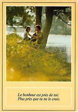 B51458 Couple Le Bonheur est pres de toi Plus pres que tu ne le crios