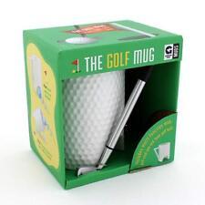 Ginger Fox Golf Mug