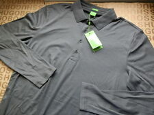 HUGO BOSS Cotton Modern Casual Shirts & Tops for Men