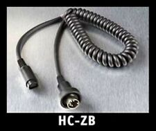 J&M HC-ZB Z-SERIES LOWER HEADSET CORD FOR 5 PIN SYSTEMS