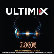 ULTIMIX 186 CD TAYLOR SWIFT DEMI LAVATO PINK TRAIN TREY SONGZ CHRIS BROWN