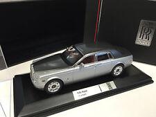 Rolls-Royce Phantom  1:43 IXO MODEL CAR DIECAST - MOC163