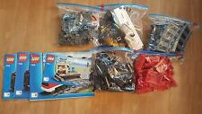 LEGO City 7938 Passenger Train Complete with instructions